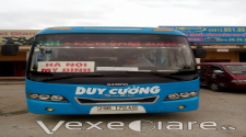 Xe Duy Cường