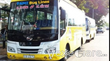 Xe FAMI Bus Lines