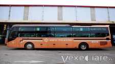 Xe Hey Travel
