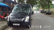 Xe Kim Dung Travel